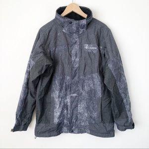 Columbia OmniTech Bugaboo Full Zip Winter Jacket